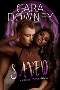 Saved -- Cara Downey