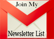 Join Newsletter -- Cara Downey