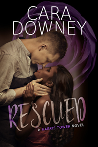 Rescued -- Cara Downey